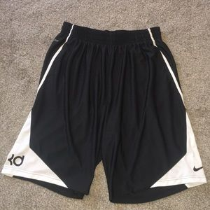 KD Dri-Fit Nike Shorts